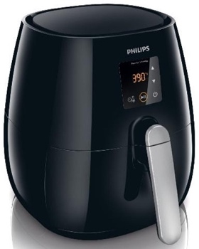 Philips Digital Air Fryer, the Original Air Fryer, Fry Healthy with 75% Less Fat