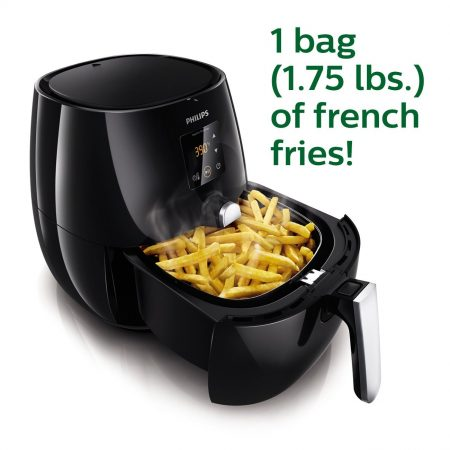 Philips HD9230-26 air fryer