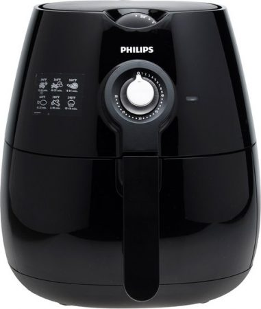 Philips Airfryer HD9220/26 Features