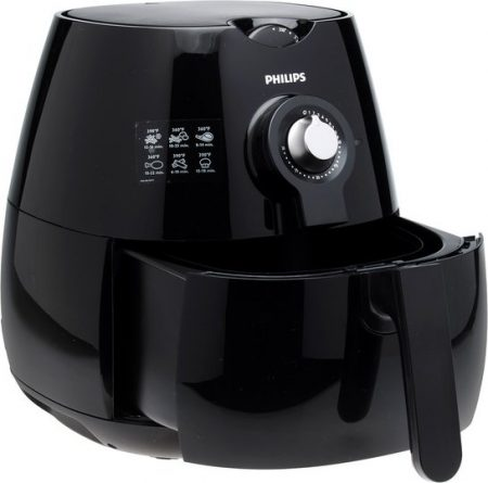 Philips Airfryer HD9220/26 Superheated Air