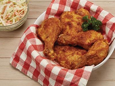 friend chicken