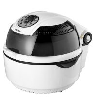 Gourmia GTA1500 Digital Electric Air Fryer