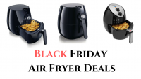 air fryer black friday