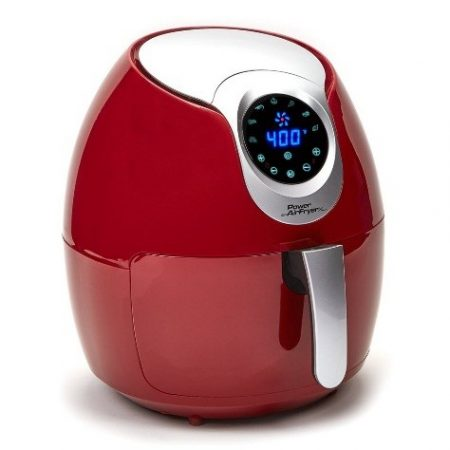 power Air Fryer XL 3 4 QT