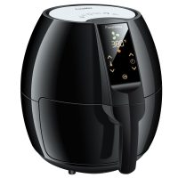 frenchmay touch screen air fryer