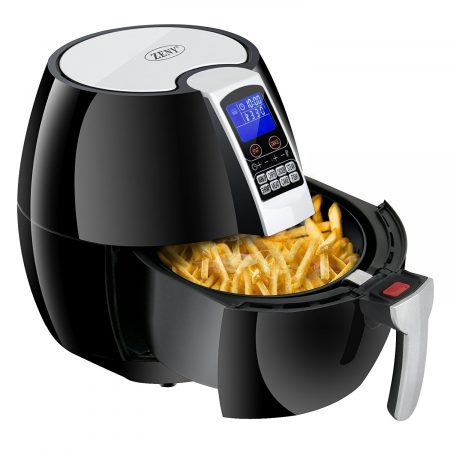 super deal electric air fryer